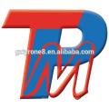 Tyrone grossista carregador automático de vácuo de reserva de 7,5 litros | Carregador hidráulico para matérias-primas plásticas