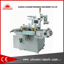 Auto Die Cutter Machine for Self Adhesive Label (MQ-320C)