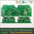 mp3 player pcba motor pcb montage OEM / ODM Services elektronik pcba smt montage, PCBA Montage