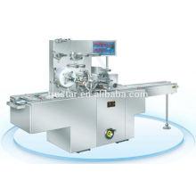 Caixa de preservativo água impermeabilização filme máquina de embalagem