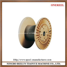 Process Reels for Telecom Data e Communication Cable