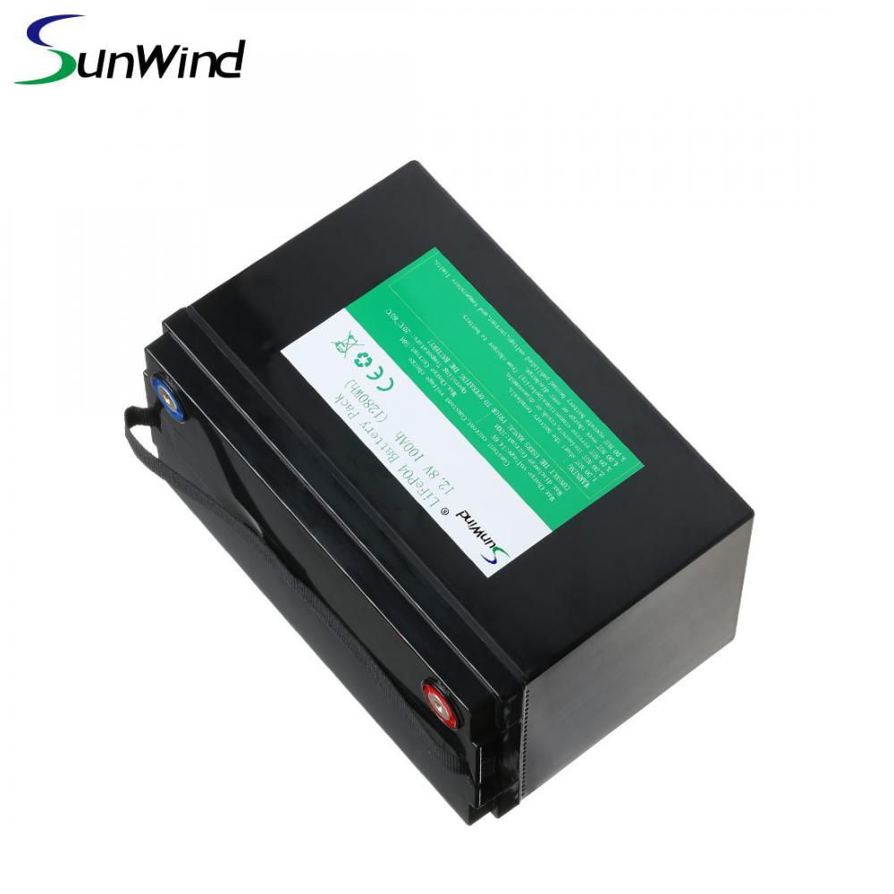 12v 100ah Battery 02