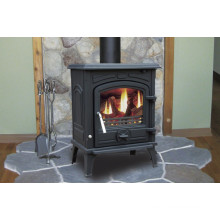 Cast Iron Wood Burning Stoves