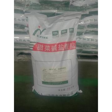 Gred makanan Betaine Hydrochloride 95%