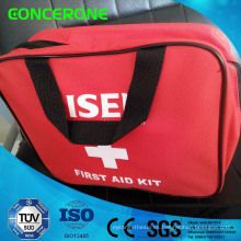 Kit de primeros auxilios de emergencia para deportes al aire libre