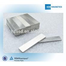 China Block AlNiCo Magnete für Motoren