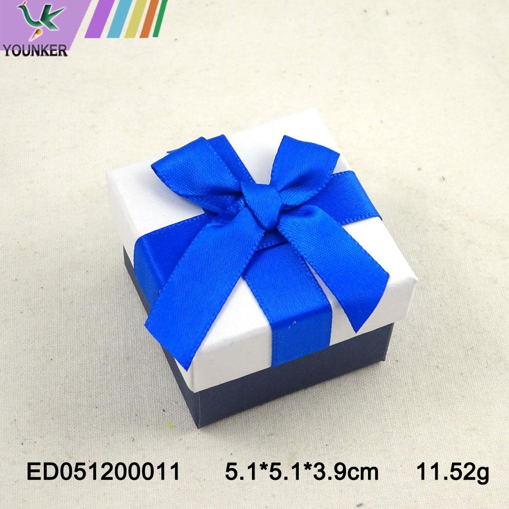 Jewelry Ring Box High Quality