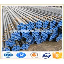 4130 fabricante de tubos sin costura profesional
