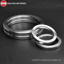 Bx156 Ss316 / 316L Уплотнительное кольцо из графита Bx