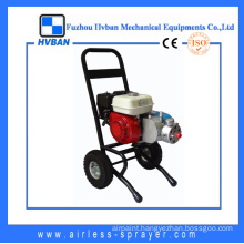 Gasoline Engine Road Painting Machine