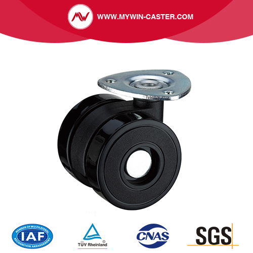 Plate Swivel Furniture PA Casters