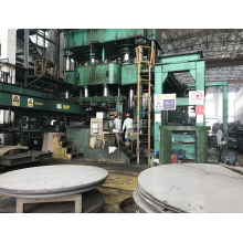 Quality Inspection for for Carbon Steel Elliptical Dish Head Press Dish head with 6000T automatic machine export to British Indian Ocean Territory Importers