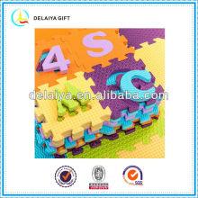 многофункциональный Ева буквами и цифрами коврик/игрушки для детей или ребенка