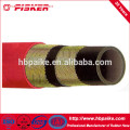 One or Two Wire Braid EPDM Steam Rubber Hose