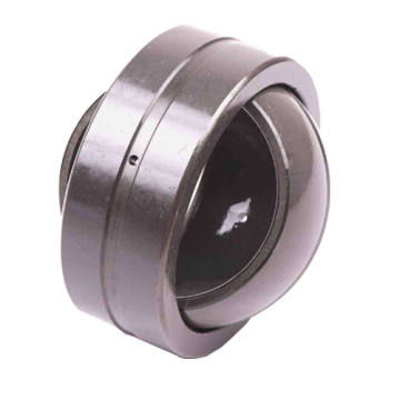 Radial Spherical Plain Bearings GEG-ET-2RS Series