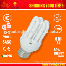 New! T2 Mini 6U Energy Saving Light 15W 10000H CE QUALITY