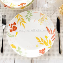 cheap ceramic soup plate