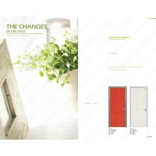 Новый Дизайн Турецкой Двери, С Порошковым Покрытием Алюминиевые Двери, Премиум Двери