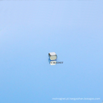 Ímã permanente Ts16949 do neodímio de NdFeB do disco Specal de alta qualidade