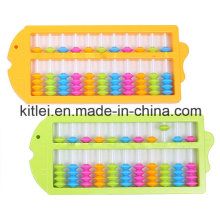 New 2016 Plastic Abacus Toy Intelligence
