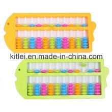 New 2016 Plastic Abacus Toy Intelligence
