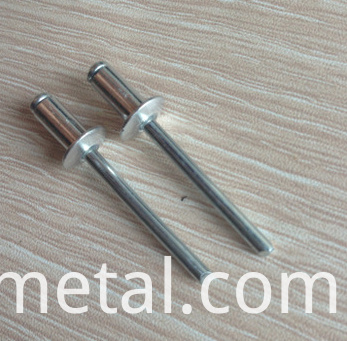 stainless steel POP rivets