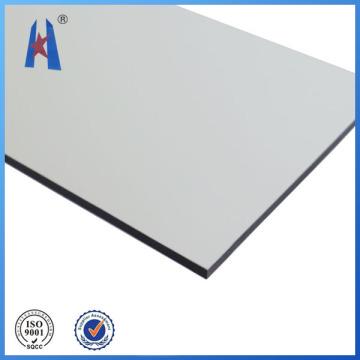 Panel compuesto de aluminio de 3 mm para la venta Xh006