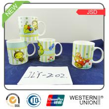 Le plus récent Design Creative Céramique Mugs promotionnels pour un usage quotidien