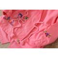 kids clothes coat for kids girls cute baby girls coat white coat for kids