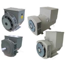Бесщеточные синхронные генераторы переменного тока типа Stamford типа 22.5kVA-1000kVA