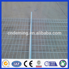 wire mesh fence(welded panel) 22 years manufacturer