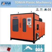 Para la máquina de moldeo hidráulico del soplo de la extrusión del cuentagotas