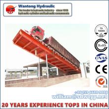 Hydraulic Cylinder for Unloading Platform