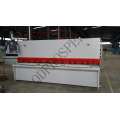 Ce TUV Electric Metal Sheet Cutting Machine (QC12Y)