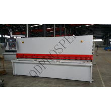 TUV Quality Hydraulic Metal Cutting Machine (QC12Y)