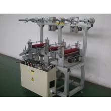 5 Shafts Chemical Photo Lamination Machine