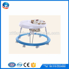 Factory directly selling cheap simple round baby walker with good quality