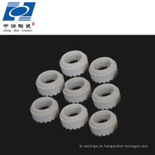 cerâmica de cordierite isoladora