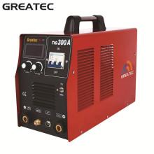 Máquina de soldadura de TIG do inversor com função de MMA-TIG300A