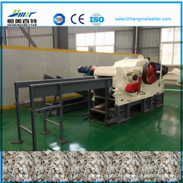 Chipper Shredder MP215 Hecho en China por Hmbt para la venta
