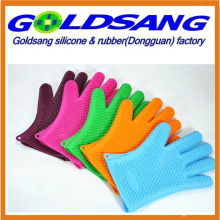 Nonstick Heat Resistant Silicone Glove for Baking