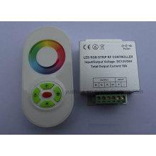 216W táctil LED RGB controlador de la tira