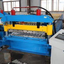 corrugated iron  steel rolling machine