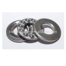 Aço inoxidável 51101 51102 rolamento de esferas de pressão da China good supplier