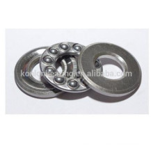 Нержавеющая сталь 51101 51102 упорный шарикоподшипник из Китая хороший поставщик