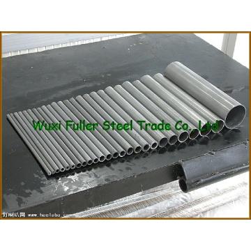 Tubulação de Aço Inoxidável de Alta Resistência à Tração 304L