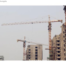 China  8t Tower Crane Price, Hydraulic Tower Crane ISO9001&CE Approved