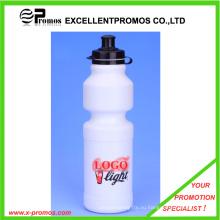 Подгонянная эмблема Eco-Friendly пластичная бутылка воды спортов (EP-S9016)