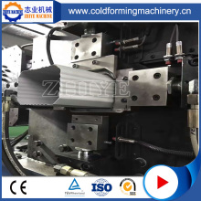 Steel Water Pipe Cold Roll Forming Machine