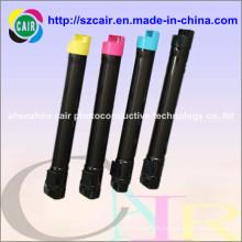 Cartucho de tóner para Xerox Phaser 7500 106r01443 / 44/45/46 106r01436 / 37/38/39